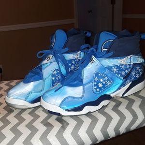 7Y Boys Jordans